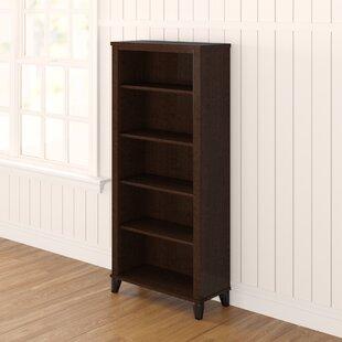 Kirchoff Standard Bookcase by Ebern Designs