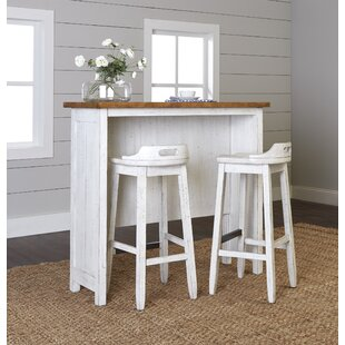Country Line Bar Kitchen Island