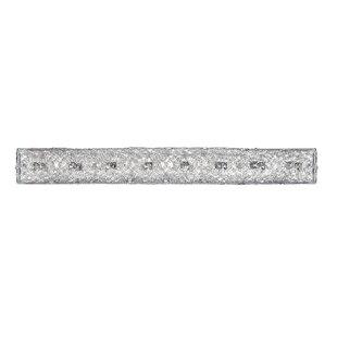 Solaro 6-Light Bath Bar by Kendal Lighting