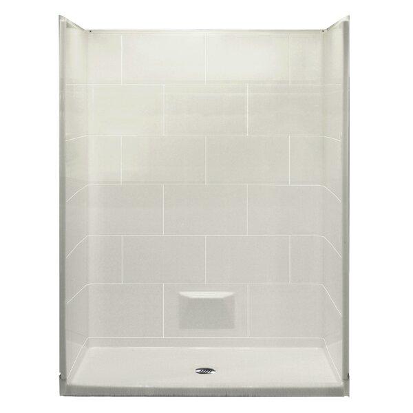 Walk In Shower Kit | Wayfair