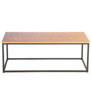 Leachville Coffee Table By Ebern Designs