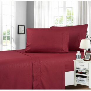 Milian Embossed Sheet Set