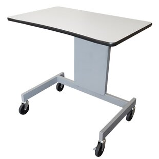 Keil Standing Desk by Symple Stuff Coupon