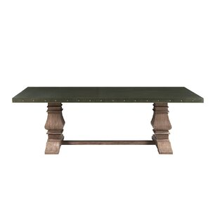 Stowell Dining Table Gracie Oaks