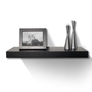 Chicago Bracketless Floating Shelf