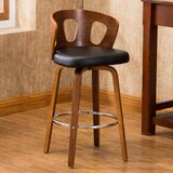 Beardsley 26 Swivel Bar Stool by George Oliver