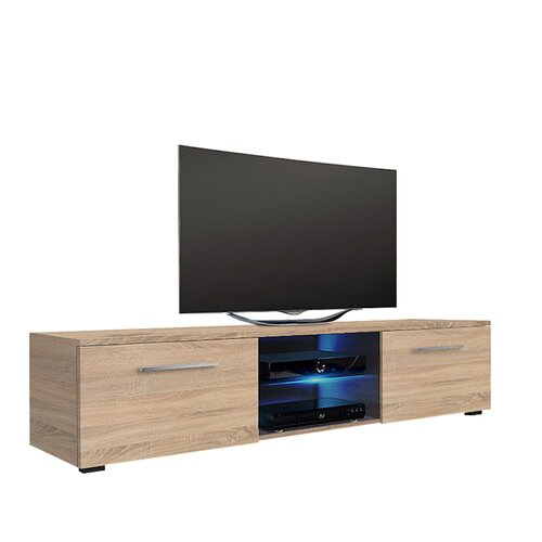 TV-Lowboard Tenus | Wohnzimmer > TV-HiFi-Möbel | Sonoma | Selsey Living