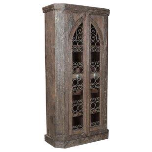 Steptoe Sleeper Bar Cabinet by Bloomsbury Market