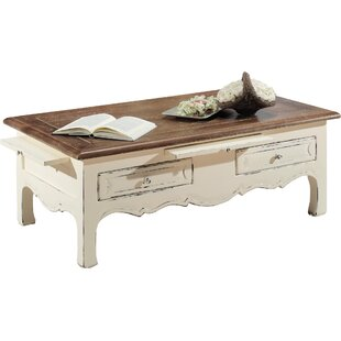 Fluvia Coffee Table By Fleur De Lis Living
