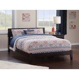 Fatuberlio Queen Standard Bed by Red Barrel Studio®