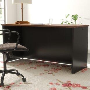 Red Barrel Studio Castalia 6 Piece L-Shape Desk Office Suite