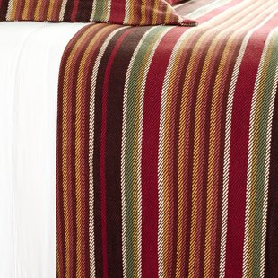 Montana Cotton Blanket by Pine Cone Hill