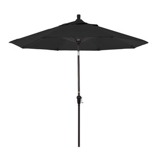 Beachcrest Home Mullaney 9' Market Umbrella