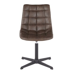Zaida Swivel Side Chair