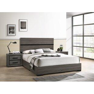 Werts Platform Bed