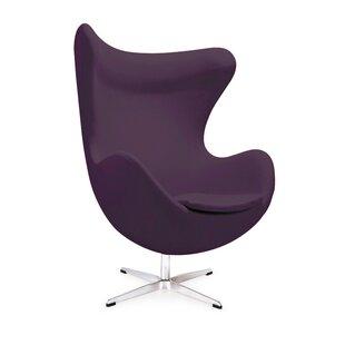 Brayden Studio Nicolette Lounge Chair