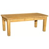 Kugler Solid Wood Coffee Table