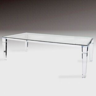 Serge De Troyer Collection Dining Table
