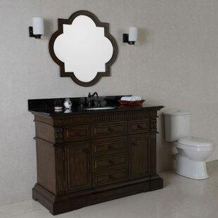 50 Single Bathroom Vanity Set by Bellaterra Home