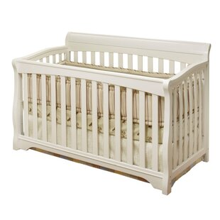 Florence 4-in-1 Convertible Crib by Sorelle