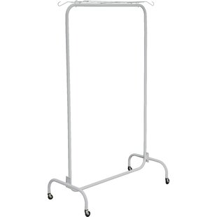 Searching for 40.5'' W Portable Garment Rack By ClosetMaid