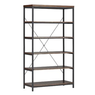 Glenfield Etagere Bookcase