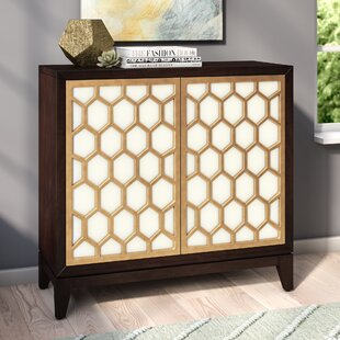 Langley Street Robert French Accent Cabinet