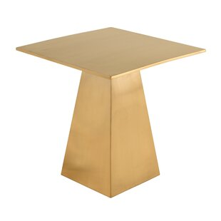 Flitwick End Table by Everly Quinn