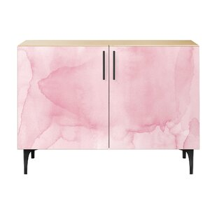 Mccrary 2 Door Accent Cabinet by Ivy Bronx
