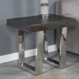 Napoli End Table