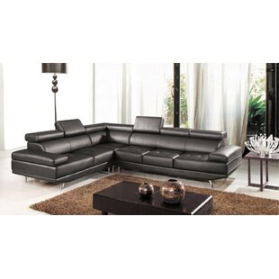 Oshkosh Reclining Sectional