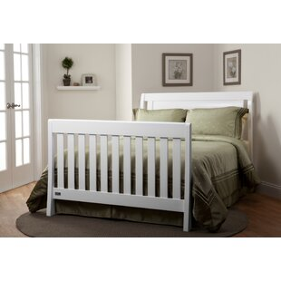 Reviews Slumber Time 4-in-1 Convertible Crib By Simmons Kids