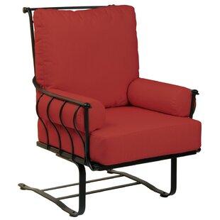 Woodard Maddox Spring Patio Chair
