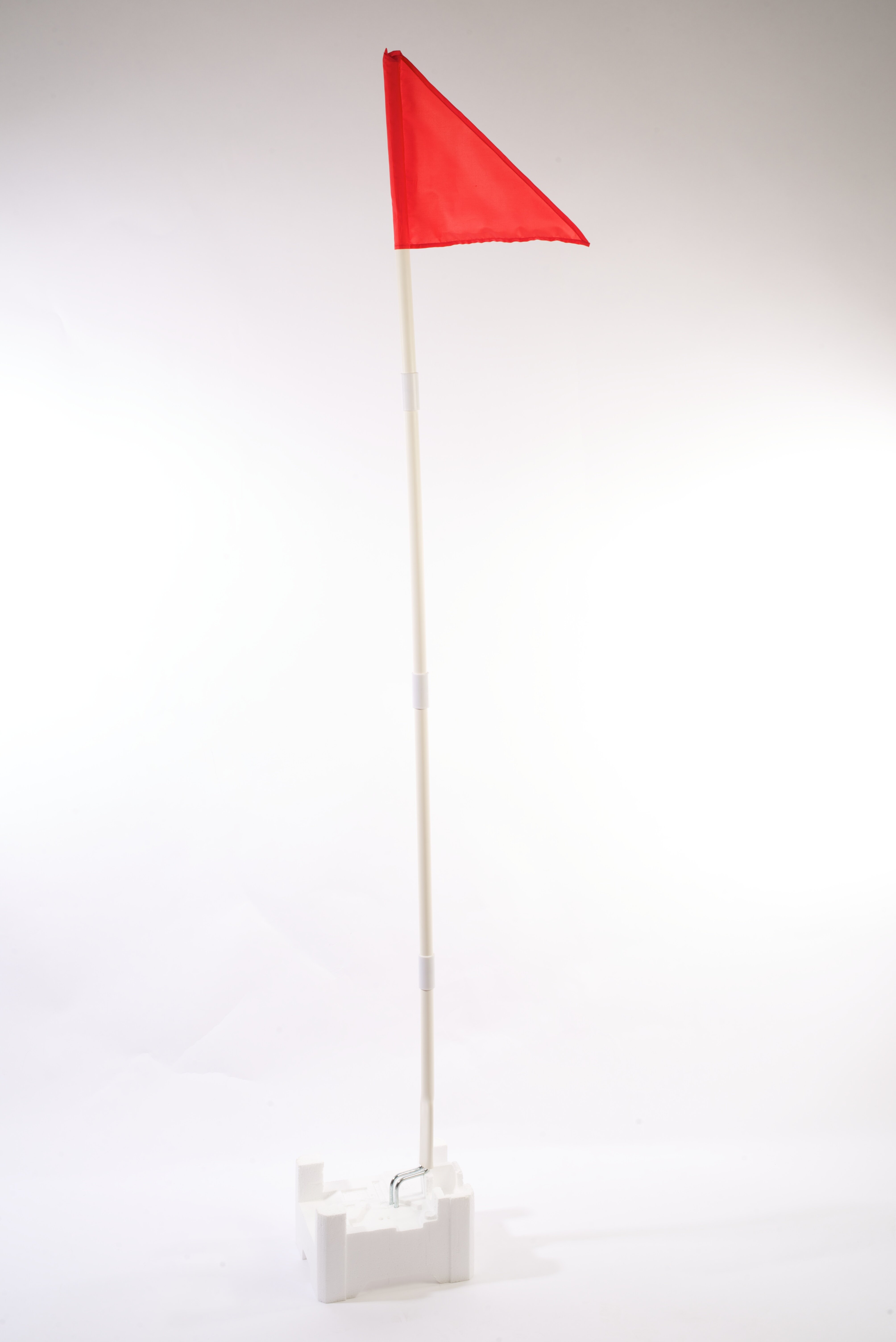 360athletics 4 Piece Corner Flag Set Wayfair