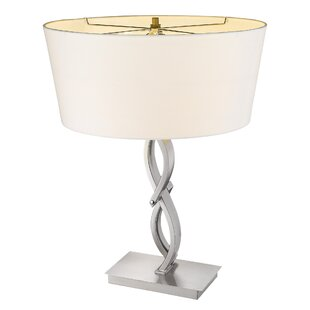 Maxime 1-Light 24 Table Lamp