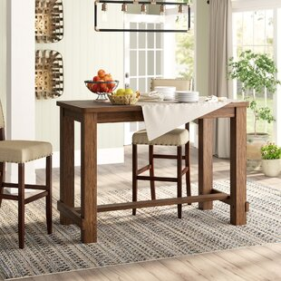 Orth Calila Pub Table by Gracie Oaks