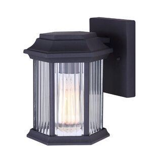 Rickards Outdoor Wall Lantern