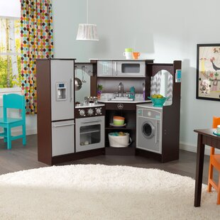 Play Kitchen Sets Accessories Youll Love In 2019 Wayfair