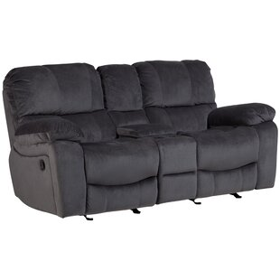 Belue Reclining Loveseat