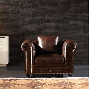 17 Stories Candide Club Chair