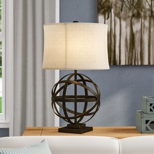 Capone 26 Table Lamp