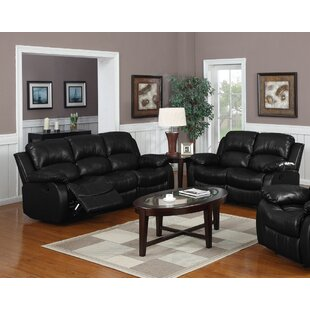 Black Living Room Sets You\'ll Love | Wayfair