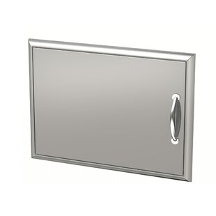Premium Single Access Door by BroilChef