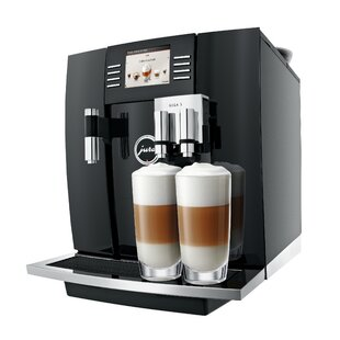 Giga 5 Super-Automatic Espresso Machine