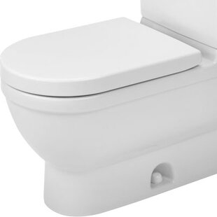 Duravit Starck 3 1.28 GPF (Water Efficient) ..