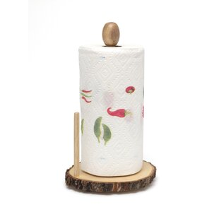 Watson Free Standing Paper Towel Holder