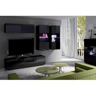 Kirdon Entertainment Unit For TVs Up To 70