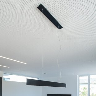 Molto Luce After 8 1-Light Pendant