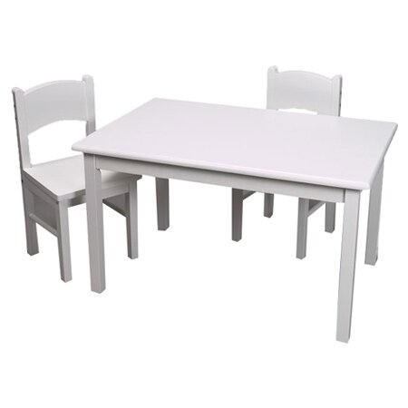 3 piece table chair set