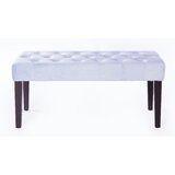 Arquette Upholstered Bench by Mercer41